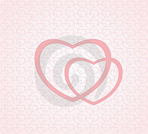 Painting Heart Royalty Free Stock Image - Image: 23056226