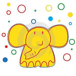 Elephant Stock Images - Image: 23056934