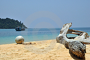 Virgin Nature, Thailand Royalty Free Stock Images - Image: 23065109