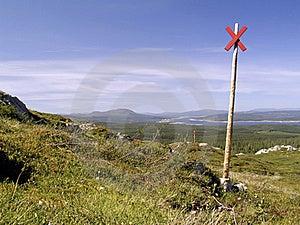 Mountain Landscape Stock Image - Image: 23068461