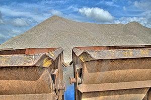 Limestone Stock Images - Image: 23074024