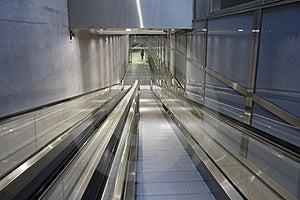 Corporate Escalator Stock Photos - Image: 23091673