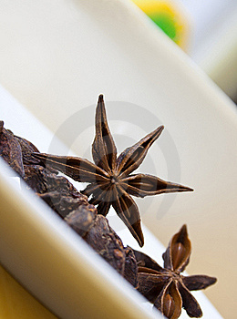 Star Anise Stock Photography - Image: 23091932