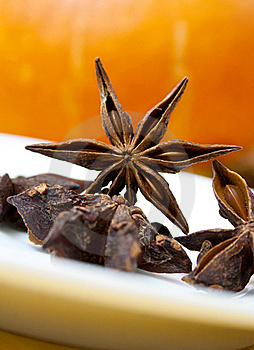 Star Anise Stock Images - Image: 23092824