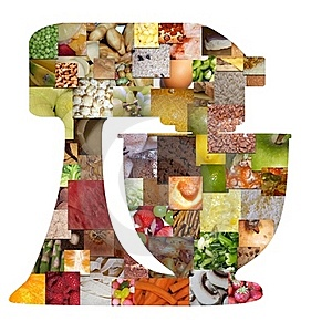 Food Mixer Royalty Free Stock Photography - Image: 23099517