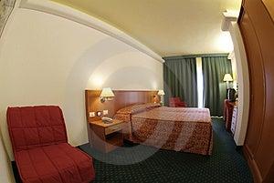 Hotel Immagine Stock