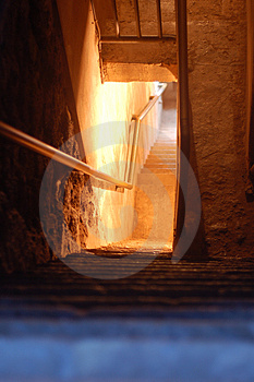 Cellar Stock Photo - Image: 2311590
