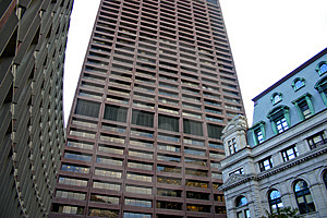 Government Center, Boston Royalty Free Stock Images - Image: 2318779