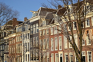 Amsterdam Royalty Free Stock Images - Image: 23133959