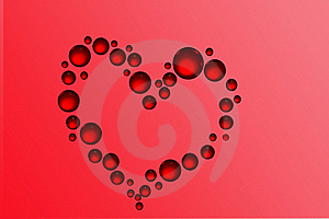 Valentine's Day Royalty Free Stock Image - Image: 23192296