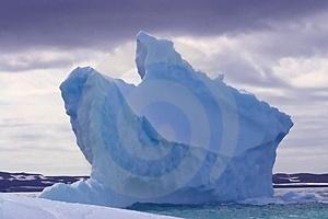 Iceberg Royalty Free Stock Photos - Image: 2321308