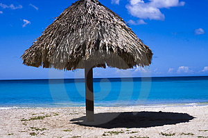 Paradise Under Shade 03 Stock Photo - Image: 2322890