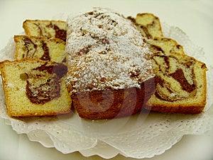 Pound Cake Stock Images - Image: 2326594