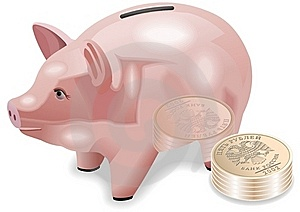 Pig Royalty Free Stock Image - Image: 23204766
