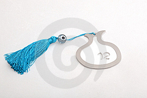 Silver Lucky Charm Royalty Free Stock Images - Image: 23235299