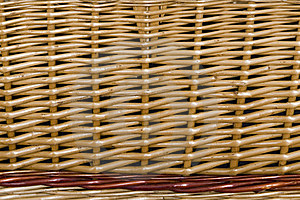 Basket Stock Image - Image: 23238561