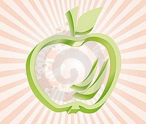 Apple Stock Photo - Image: 23240240