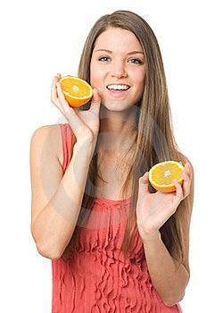Orange Stock Photography - Image: 23255752