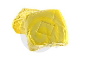 Fresh Firm Yellow Chinese Tofu Stock Photography - Image: 23272752