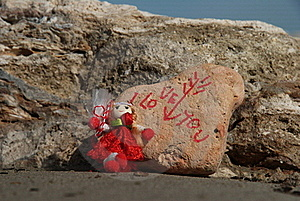 Martisor, First March Celebration Of Spring Royalty Free Stock Photography - Image: 23286237