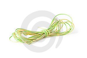 Wire. Stock Photos - Image: 23289633