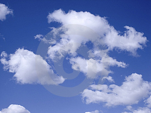 Clouds Royalty Free Stock Photos - Image: 2331918