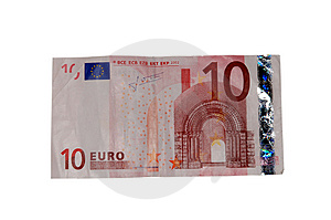 Banknote Stock Image - Image: 2334621