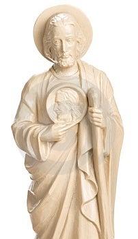 Statute Of God Stock Photo - Image: 2339230