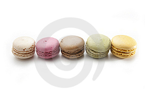 Macarons Stock Photos - Image: 23319373