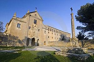 Sanctuary Royalty Free Stock Image - Image: 23319426
