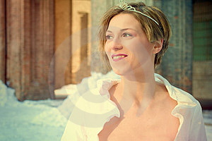 Bride Royalty Free Stock Images - Image: 23330769
