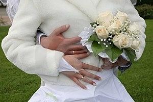Wedding Royalty Free Stock Photography - Image: 23348547
