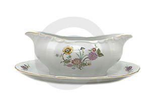 Ware Of Porcelain Royalty Free Stock Photos - Image: 23351358