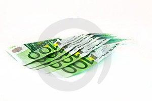 Euros 500 Stock Image - Image: 23352431