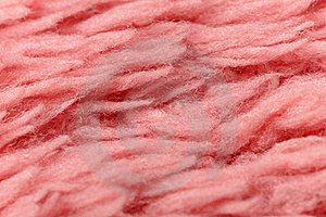 Fluffy Pink Cloth Texture Royalty Free Stock Images - Image: 23360399