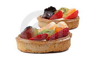 Fruitcakes Royalty Free Stock Photo - Image: 23361725