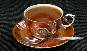 Cup Of Tea Stock Photography - Image: 23367122