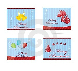 Elegance Christmas Symbols Stock Photo - Image: 23374820
