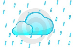 Cloud Computing Concept Royalty Free Stock Images - Image: 23379999