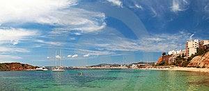 Mallorca Beach Stock Photo - Image: 23403950