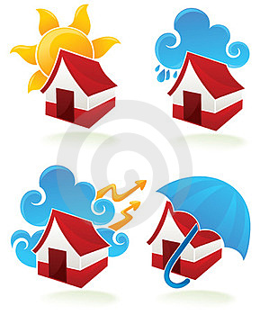 My Favorite Weather Royalty Free Stock Photos - Image: 23411018