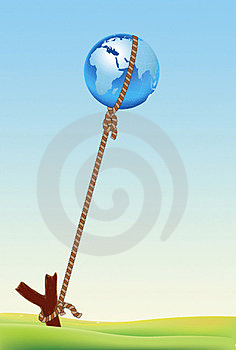 Earth Concept Royalty Free Stock Images - Image: 23411049