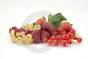 Mixture Of Fruits Stock Photography - Image: 23414582