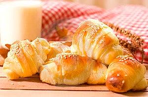 Fresh Breakfast Stock Photos - Image: 23423433