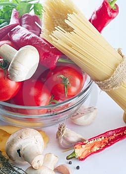 Italian Pasta Royalty Free Stock Photo - Image: 23440855