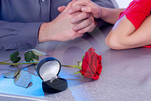 Ring Of Roses Royalty Free Stock Photo - Image: 23443025