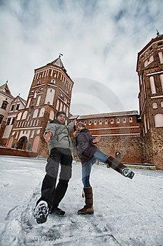 Un Feliz Viaje Imagenes de archivo - Imagen: 23447154