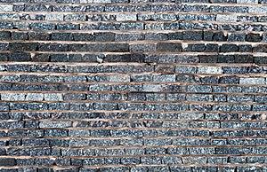 Granite Wall Stock Photo - Image: 23447910