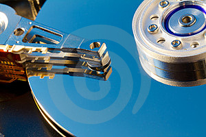 Hard Drive Royalty Free Stock Photography - Image: 23448207