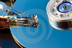 Hard Drive Royalty Free Stock Photography - Image: 23448207